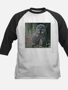 Owl_2015_0203 Baseball Jersey