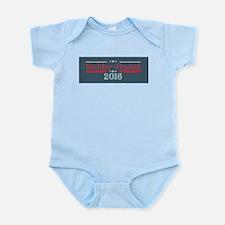 Bobby Jindal Body Suit