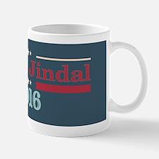 Bobby Jindal Mugs