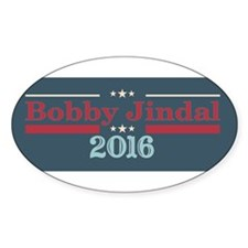 Bobby Jindal Decal