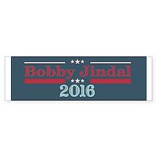 Bobby Jindal Bumper Bumper Sticker