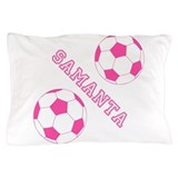Girls personalized Pillow Cases