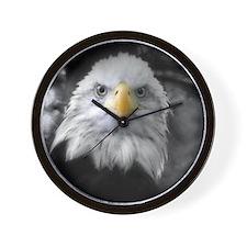 Eagle A - DP Wall Clock