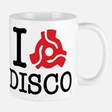 I 45 Adapter Disco Mugs