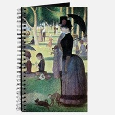 Sunday Afternoon by Seurat Journal