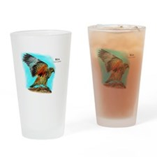 Kea Drinking Glass