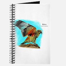 Kea Journal