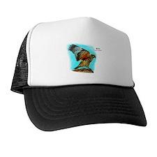Kea Trucker Hat