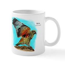 Kea Mug
