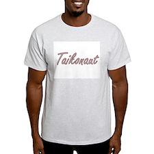 Taikonaut Artistic Job Design T-Shirt