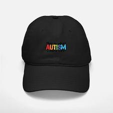 Thisiswhatautismlookslike Baseball Hat Baseball Hat