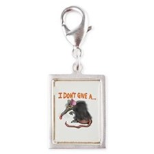I Don't give a rats ass... Charms