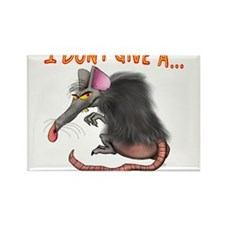 I Don't give a rats ass... Magnets