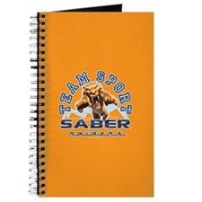 Ice Age Diego Saber Raider Journal