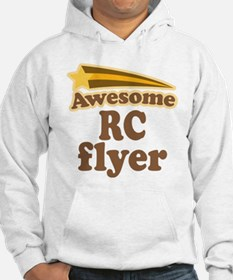 Awesome RC Flyer Hoodie