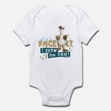 Ice Age Sid Grows on You Infant Bodysuit