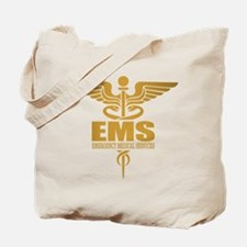EMS gold Tote Bag