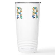 Funny Shell Travel Mug