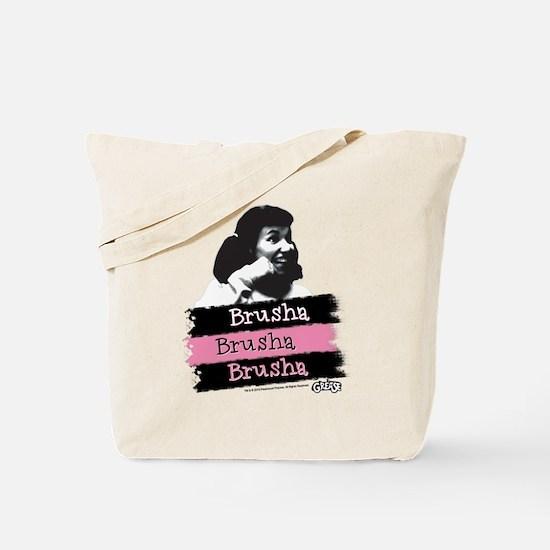 Brusha Brusha Brusha Tote Bag
