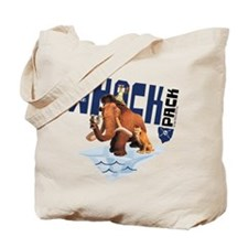 Ice Age The Whack Pack Tote Bag