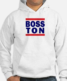 BOSS-TON Strong! Hoodie
