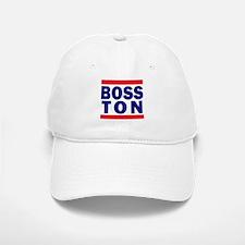 BOSS-TON Strong! Baseball Baseball Cap