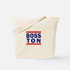 BOSS-TON Strong! Tote Bag