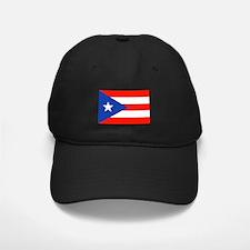 Boricua Bandera Puerto Rican Orgullo 4 E Baseball Hat