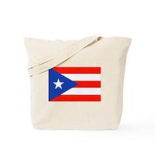 Boricua Bandera Puerto Rican Orgullo 4 En Tote Bag