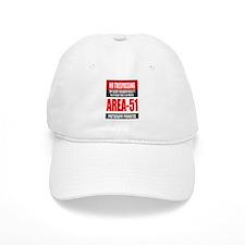 AREA-51 Baseball Cap
