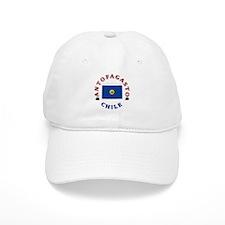 II Region Baseball Cap