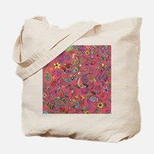 Flowers and Such! Tote Bag