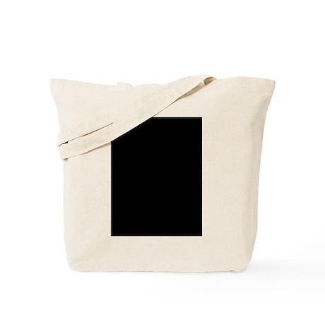 Stick Figure Tote Bag