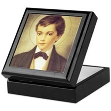 St. Dominic Savio Keepsake Box