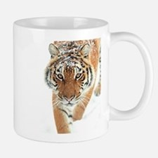 Snow Tiger Mugs