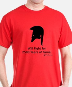 2500 Years of Fame