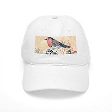 Beautiful Bird Baseball Baseball Cap