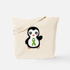 Kidney Awareness Tote Bag