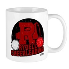 Rydell Cheerleading Mug