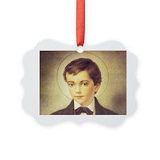 St. Dominic Savio Ornament