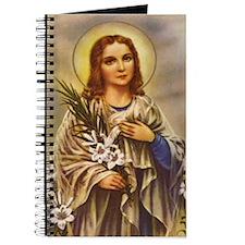 St. Maria Goretti Journal