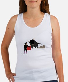 Bullfighter Tank Top