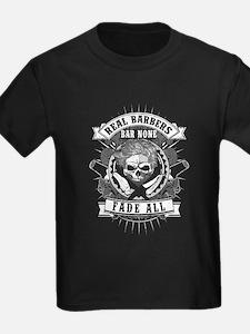 Bar None Fade All T-Shirt