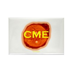 Coronal Mass Ejection (CME), Ward Manchester - Rec