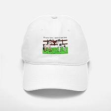 CMrl Your Turn Baseball Baseball Cap