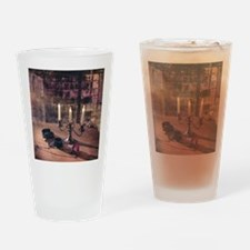 BDSM Rendezvous Drinking Glass
