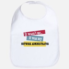 Network administrator Bib
