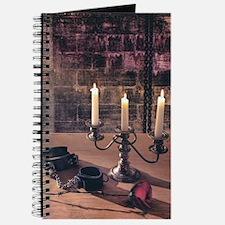 BDSM Rendezvous Journal