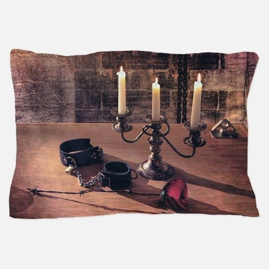 BDSM Rendezvous Pillow Case