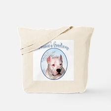 Dogo Season's Tote Bag